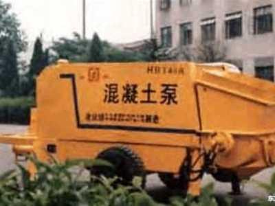 中联重科和三一重工 中联泵车和三一泵车哪个好