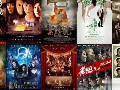 中国男演员排行榜 快来看看有没有你喜欢的男演员吧