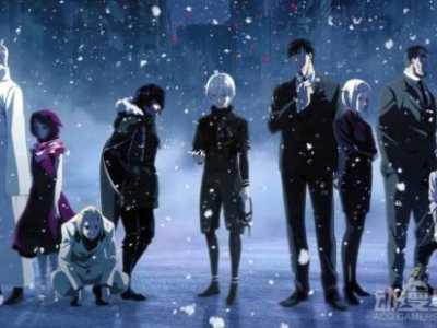 东京喰种re 《东京食尸鬼》第三季或将于2016年播出
